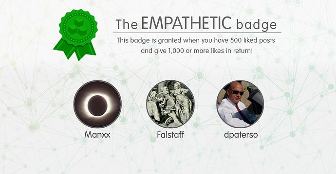 Empathetic-Badge