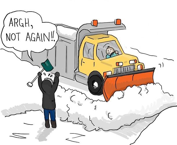snowålow
