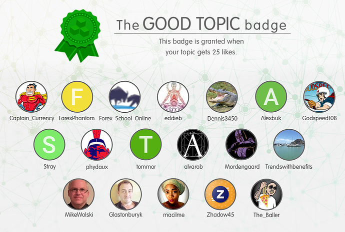 Good-Topic-Badge