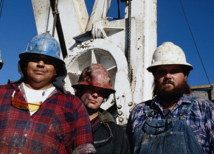 oilmen