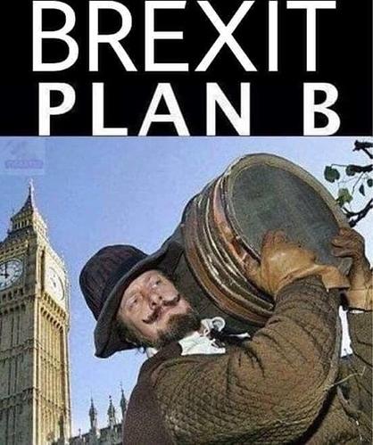 Brexit Plan B