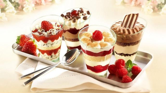 dessert - 3