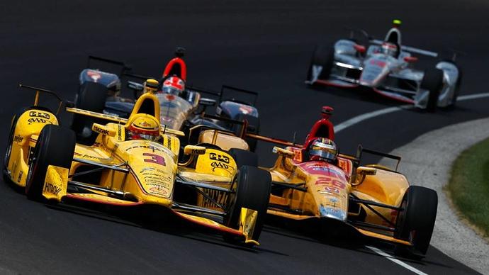 auto racing - Indianapolis 500