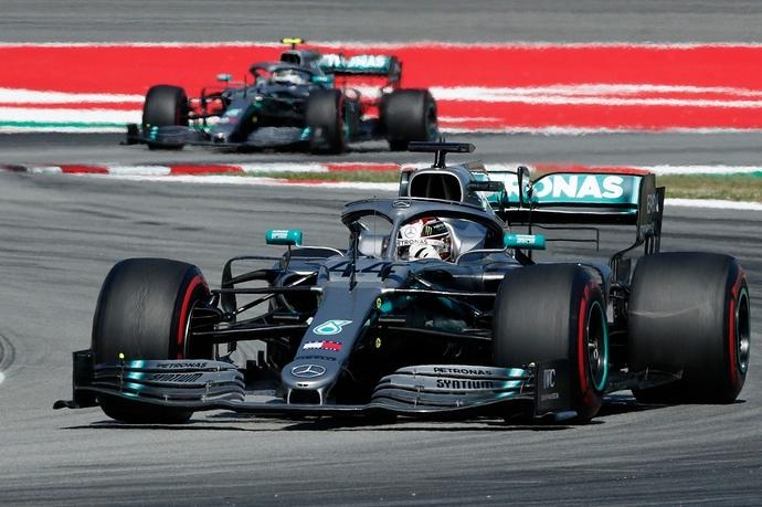 auto racing - Grand Prix of Monaco
