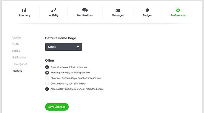 profile-preferences-default-homepage