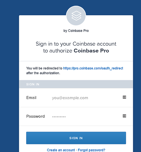 ProCoinbase