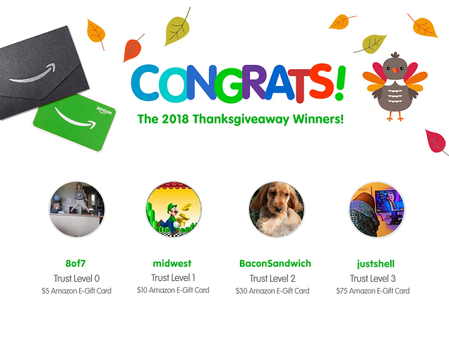 2018-Thanksgiveaway-Winners