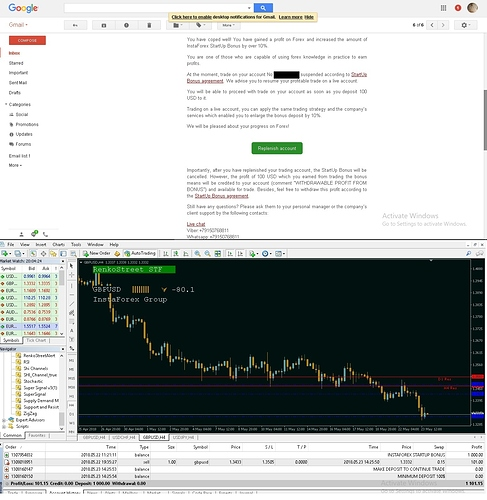 Cara trading di optionsxpress |