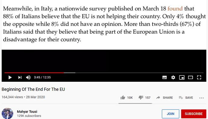 italexit survey