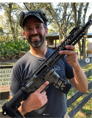 Don Jr's AR-15 - 1