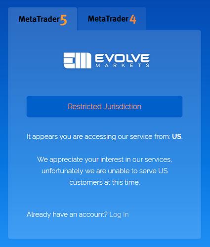Evolve Markets - 1