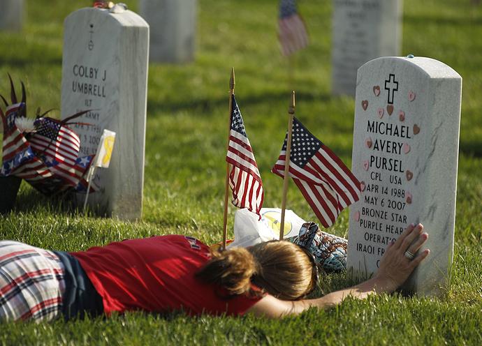 Memorial Day - 3