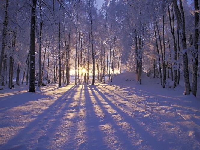 Winter solstice 2019 - 1