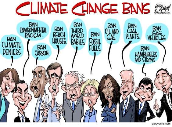 cartoon - global warming - 4