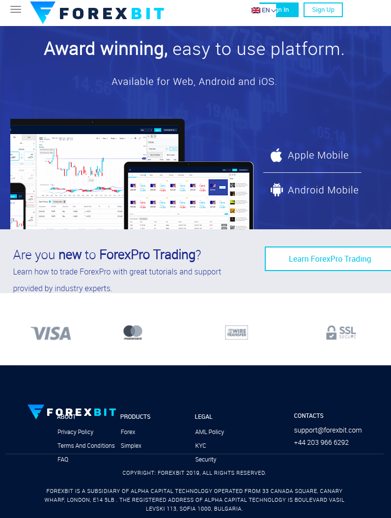 Which trading platform for beginner and why forum