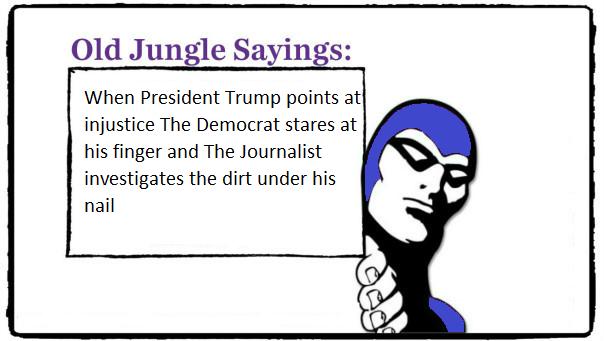 old-jungle-sayings