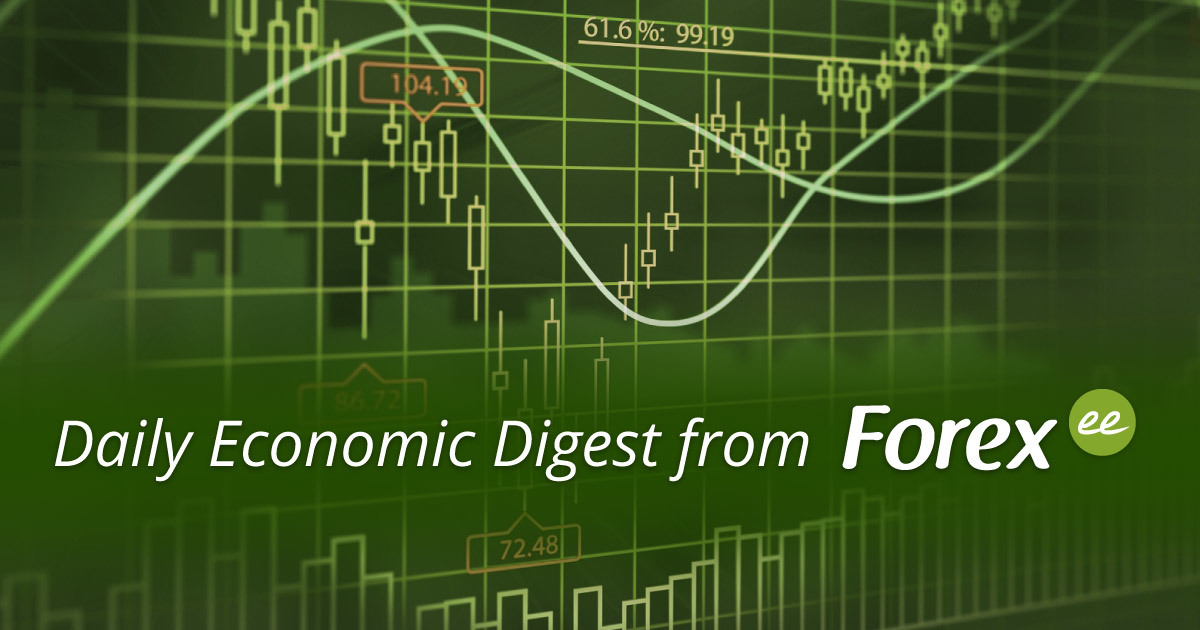 Forex economic news reports