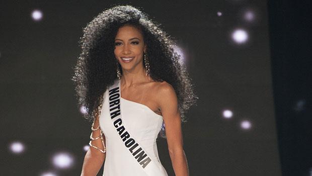 Miss USA 2019 - Miss North Carolina