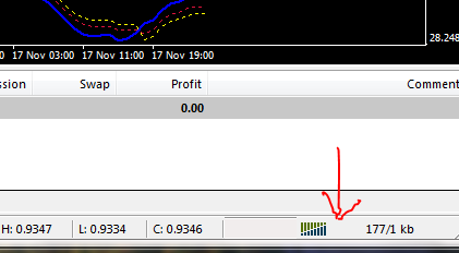 Mt4 trader not updating? - Trading Tech and Tools - BabyPips