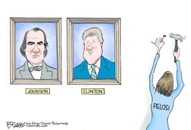 cartoon - impeachment - 4