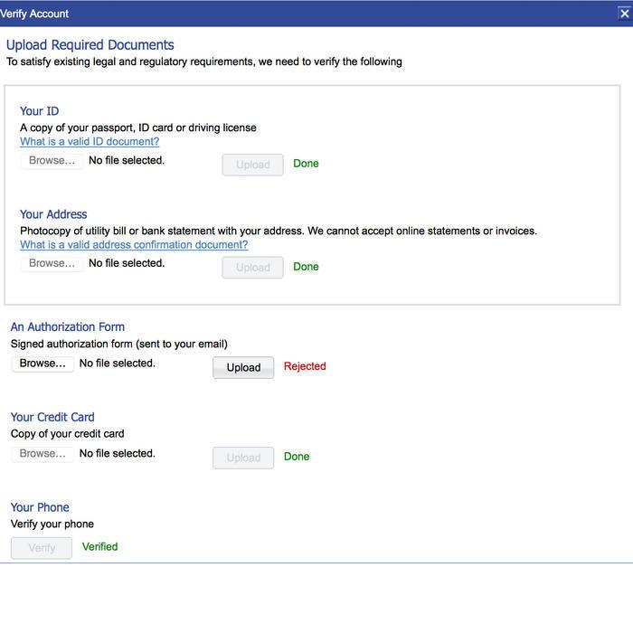 Forex plus500 forum
