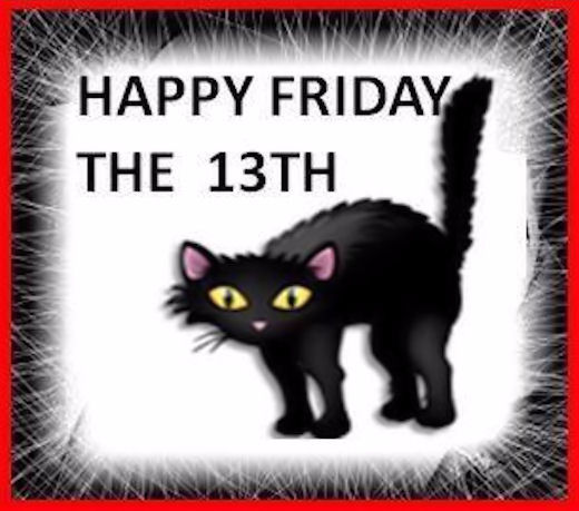 Friday the 13th - 3