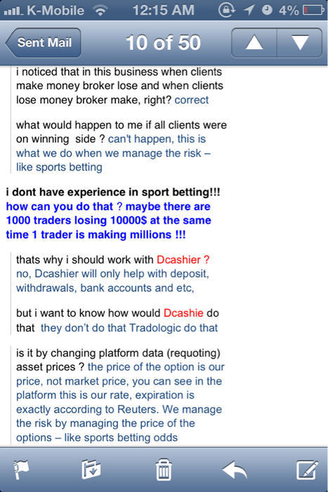 Make money binary options forum