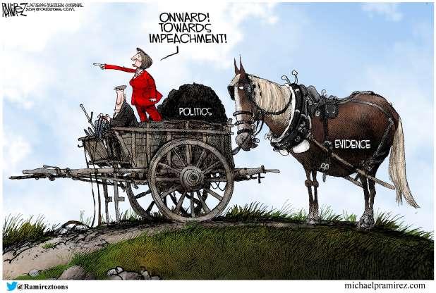 cartoon - impeachment - 5