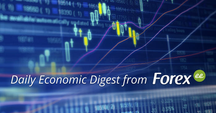 Forex economic news