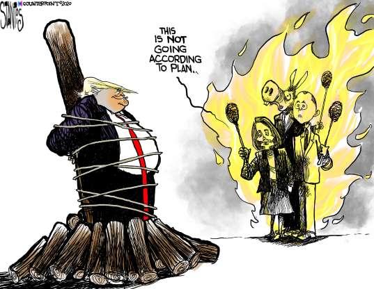 cartoon - impeachment - 59