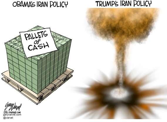 cartoon - Iran - 7