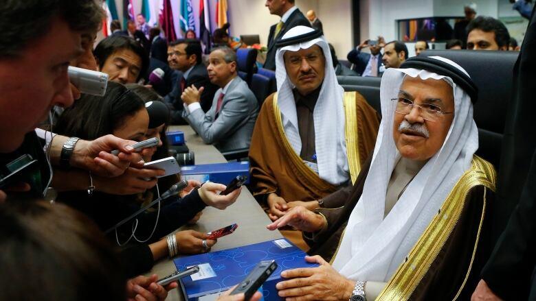 OPEC Meet