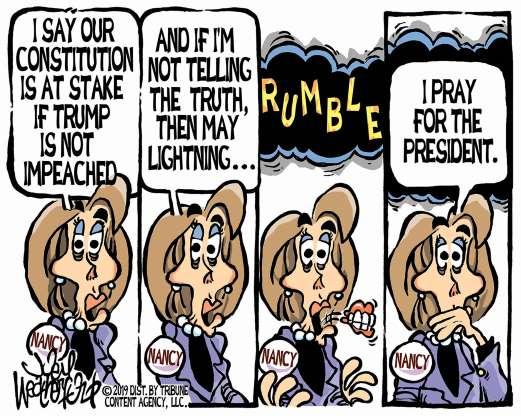 cartoon - impeachment - 36