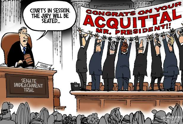 cartoon - impeachment - 34
