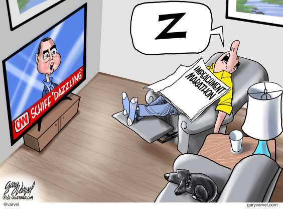 cartoon - impeachment - 58